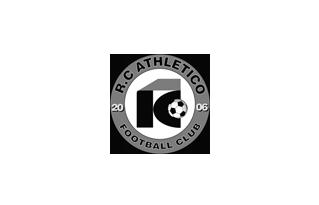 RC Athletico FC logo